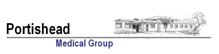 Portishead Medical Group Logo